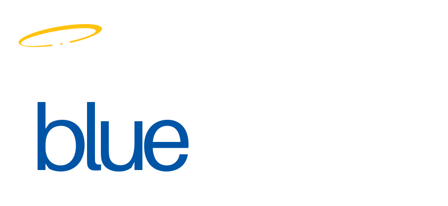 Angels with Blue Jeans logo